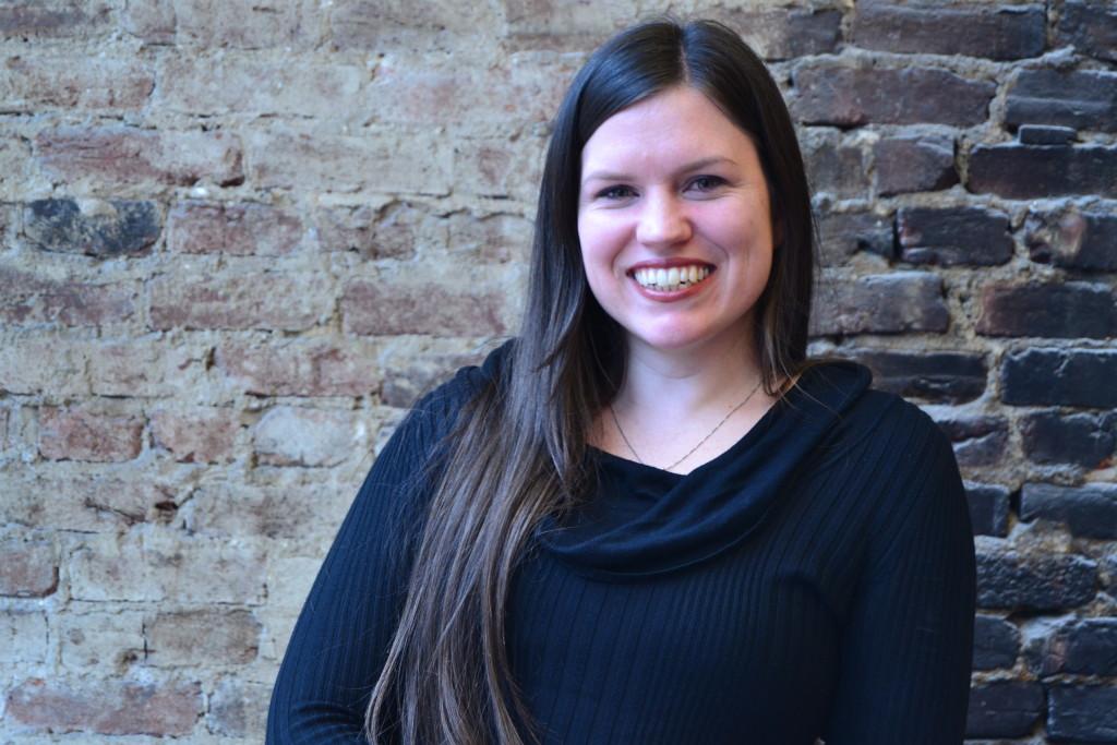 Lindsey Davis, Louisville Court Reporter