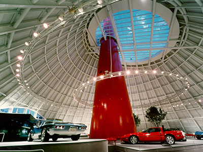 National Corvette Museum >> Bowling Green, KY Court Reporters - Kentuckiana Court ...