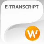 Transcript Viewer