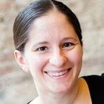 Julie Lunn, Louisville Court Reporter