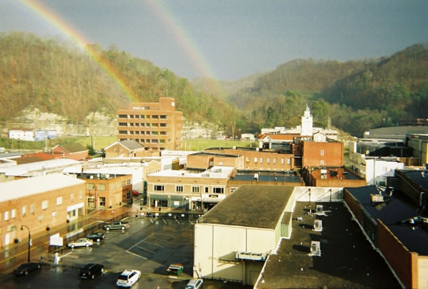 pikeville