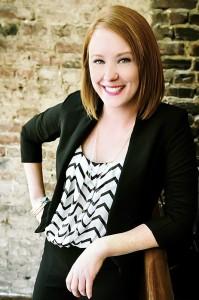 Tiffany Coogle