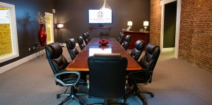 Louisville court reporters provide the best videoconference center in Louisville
